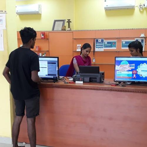 IMudra Banking