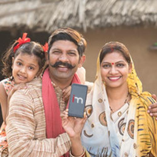 IMudra Loans & Micro Finance