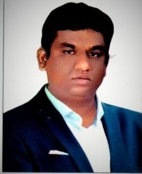 Mr. Gautam Tiwari
