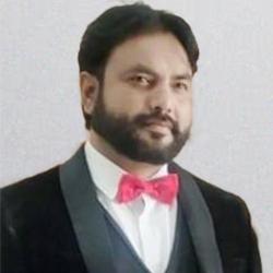 Mr. Manish Santal