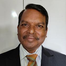 Mr. Khageswar Sethy