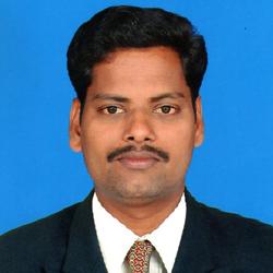 Mr. Tiruvannamalai