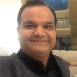 Mr. Sunil Anand